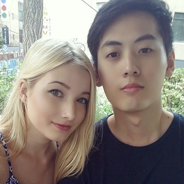 47 Best Amwf Asianmalewesternfemale Relationships -9118