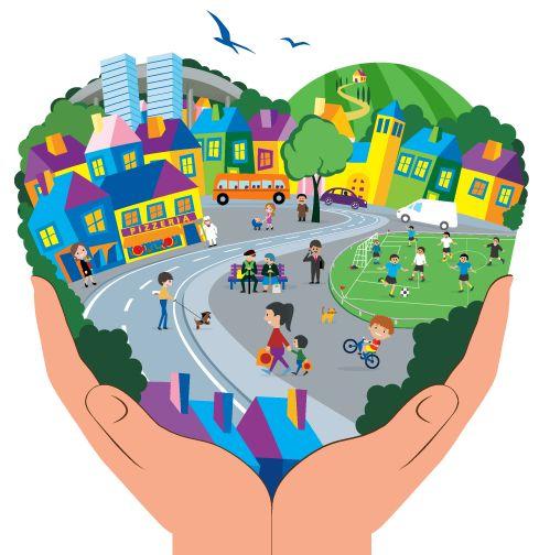"""Vota il nostro progetto """"Bambini e ragazzi alla scoperta della vita"""" per la sensibilizzazione nelle scuole, basta un clic"""