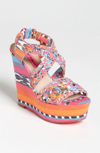 I need to know what girls think about betsey johnsons designs for my term paper.. please :)?