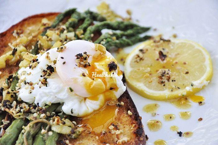 To pełnowartościowe śniadanie każdemu doda energii oraz zapewni niezwykłe doznania smakowe. Szparagi są szczególnie polecane zarówno osobom odchudzającym się, jak i osobom prowadzącym aktywny tryb życia. …