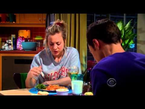 HD The Big Bang Theory - The Spagetti Catalyst Episode