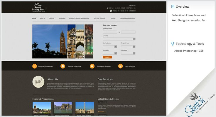 Graphic Design Template_31
