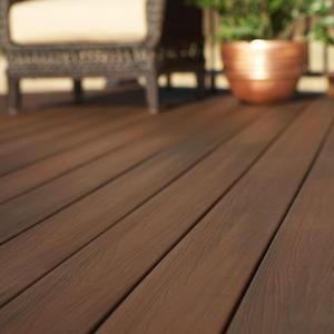 Veranda armorguard 1 in x 5 1 2 in x 12 ft grooved edge for Veranda composite decking