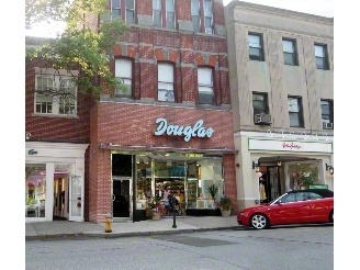 I loved Douglas Perfumerie in Greenwich, CT!
