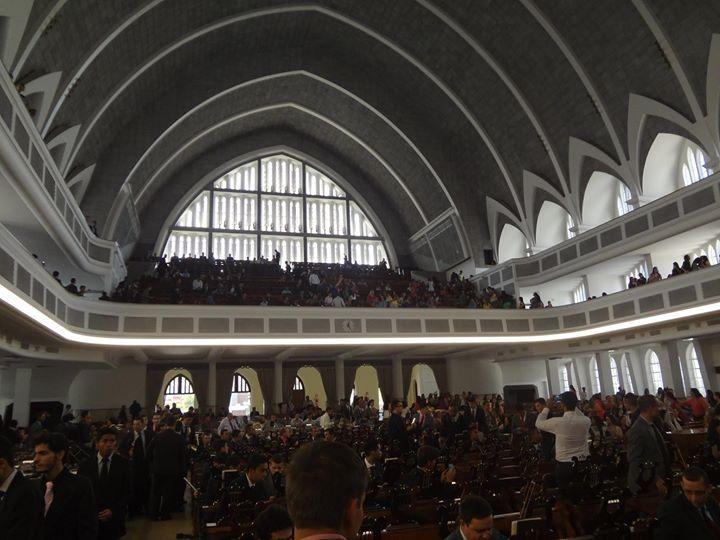CCB do Brás, SP, sede da Congregação Cristã no Brasil, igreja fundada por Luigi Francescon em 1910 se tornando a primeira denominação Pentecostal Brasileira
