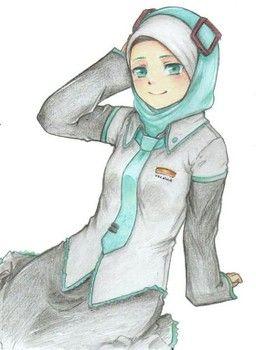 IIADB: 10 examples of Muslim Manga mania