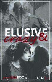 Elusive & Crazy 》Hemmings ✔