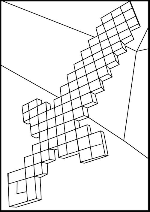 Lego Friend Coloring Pages #8