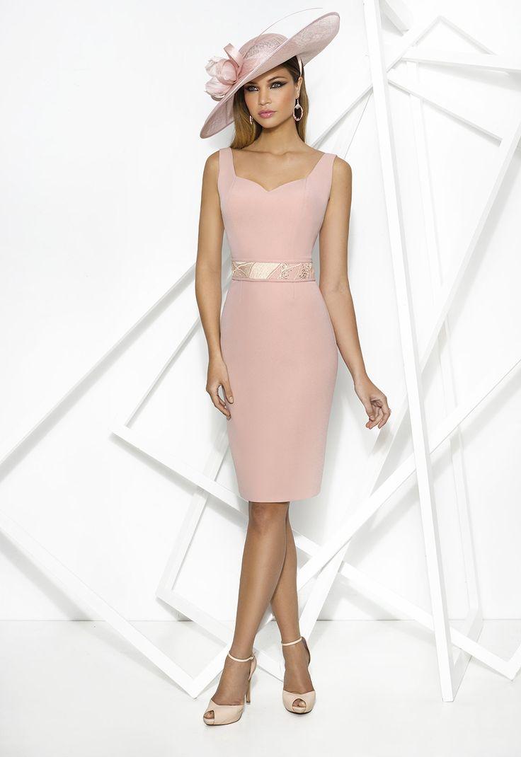 Consigue el vestido Donna 7968 en Cabotine. Todo en las últimas tendencias y los mejores diseños.