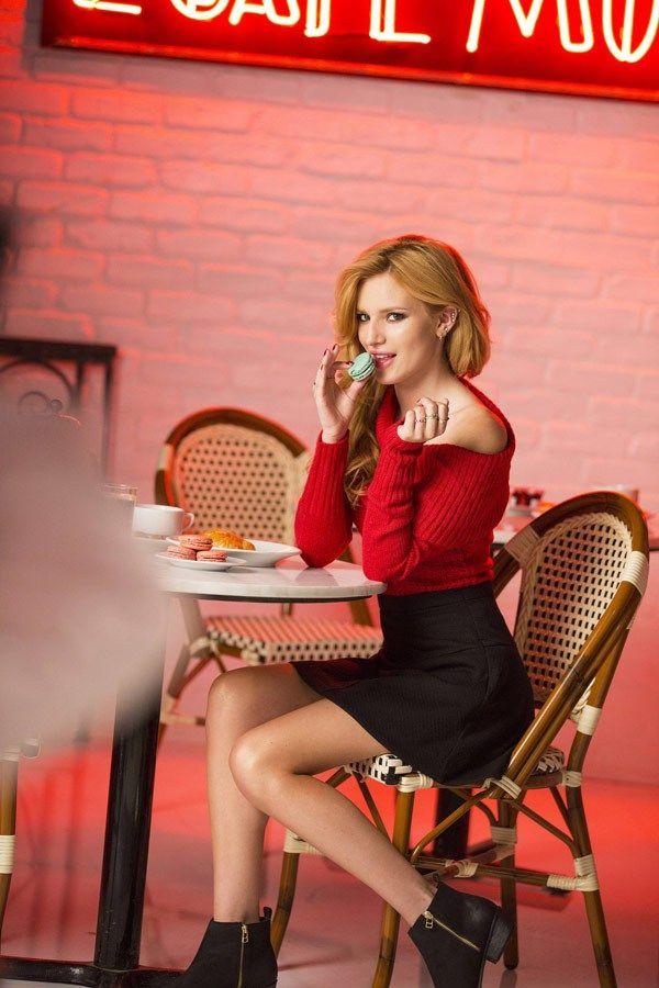 Love Lady:Bella Thorne