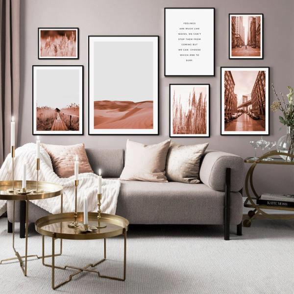 Wall Art Ideas For Living Room Diy Living Room Decor Contemporary Decor Living Room Wall Art Living Room