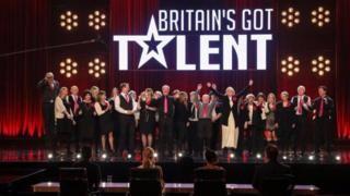 Britain's Got Talent: Missing People Choir boy found