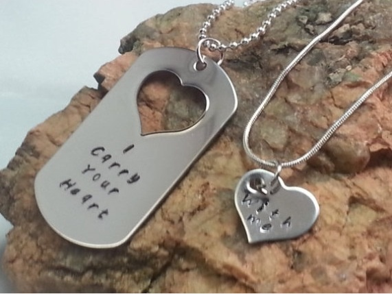 Cute jewelry for couples