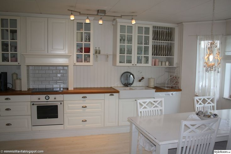 Bodbyn off white cabinets need help picking paint colors - Cucina bodbyn ikea ...
