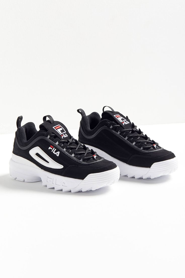 FILA UO Exclusive Disruptor 2 Premium Sneaker en 2019 ...