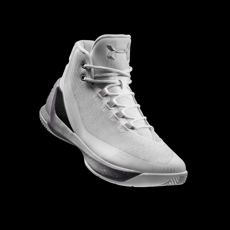 Chef Curry's sweet shot is a recipe for success. The Under Armour Curry 3 'Raw Sugar' is out now.