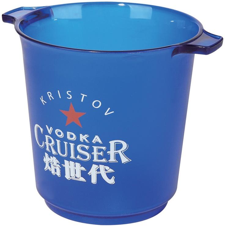 Ice Bucket (JX-609)