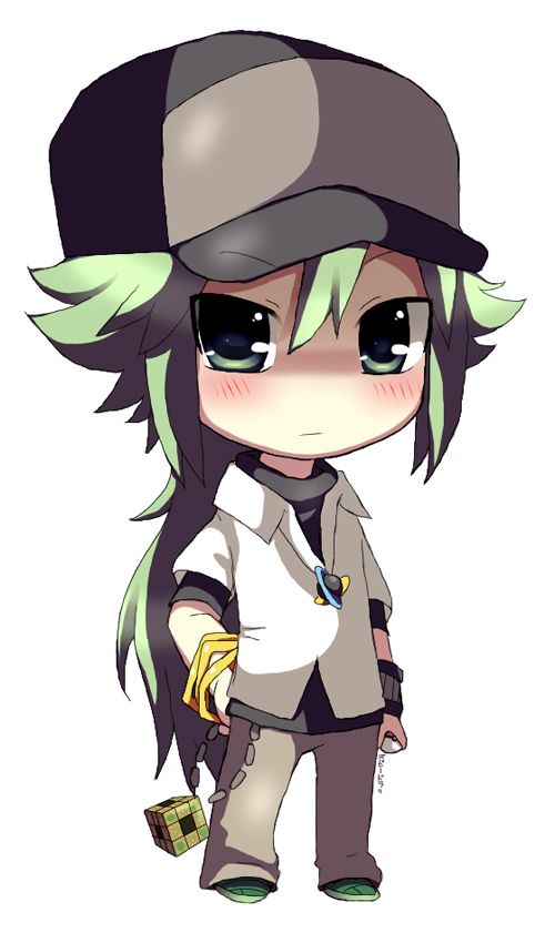 N Anime Character : Best images about chibi boy on pinterest