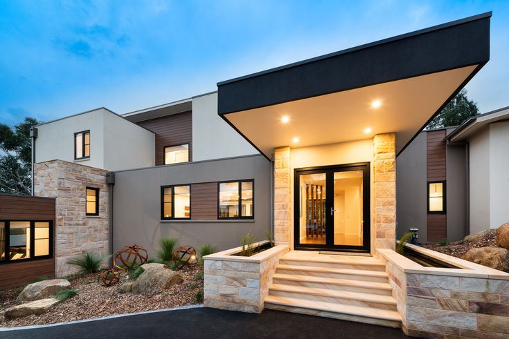 Solar Solutions Design Lysterfield project  Energy efficient contemporary house design