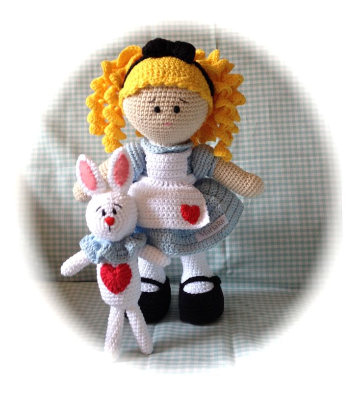 17 Best images about crochet doll on Pinterest Amigurumi ...