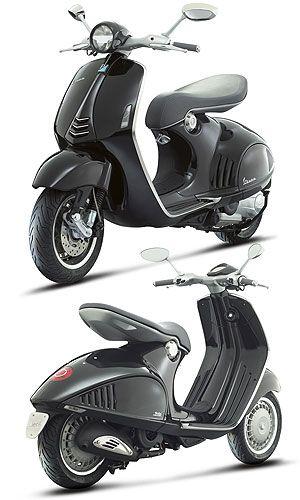 Vespa 946 | Andiamo Vespa Lifestyle Amsterdam | Motorscooter