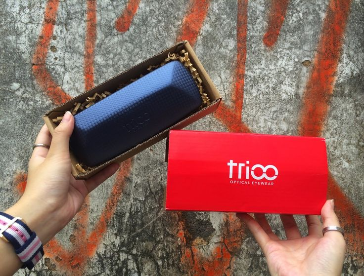Review by Miss Vanessa Teo! http://vnesateox.blogspot.com/2015/02/advert-trioo-glasses-what-hectic-day.html