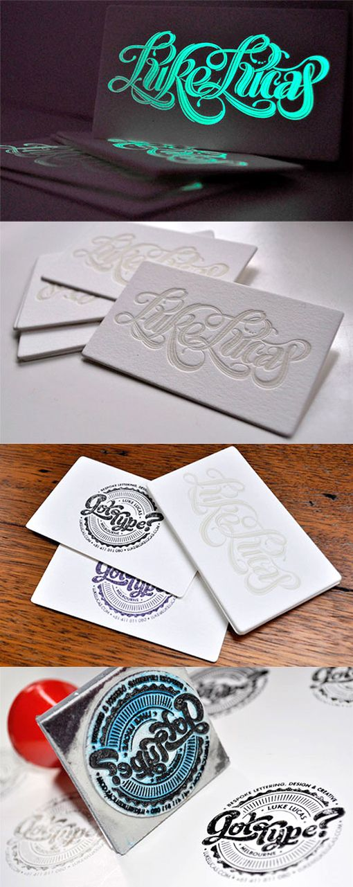 The 1676 best Best Business Cards on Pinterest images on Pinterest ...
