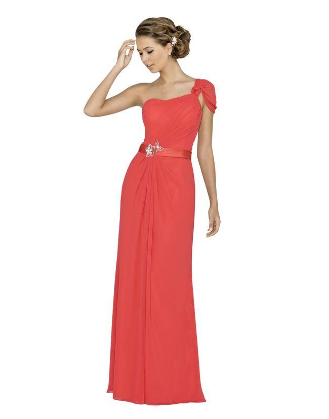 7 best Bridesmaid dresses images on Pinterest | Prom dresses, Ball ...