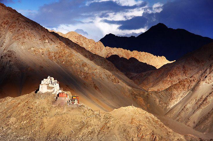 "Leh - Ladakh, India   ""Leh, Ladakh"" by Akkara Naktamna, via 500px.: Ladakh Tours, Ladakh Travel, Indian Himalaya, Incredible India, Ladakh 2015, Creative Travel, Leh Ladak, India Dreams, Photo"