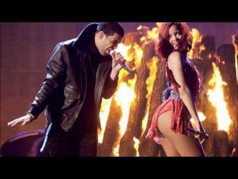Rihanna and Drake...  Take Care.  Looove this song...so beautiful...