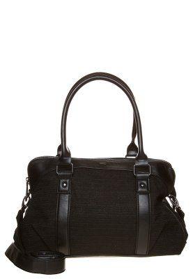BALLET - Handtasche - black