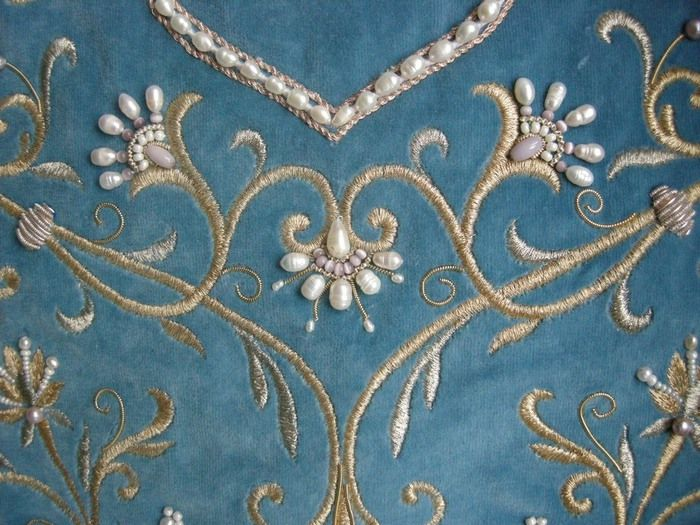 Best ideas about gold embroidery on pinterest