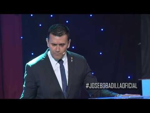 Jose Bobadilla - Claves del Éxito