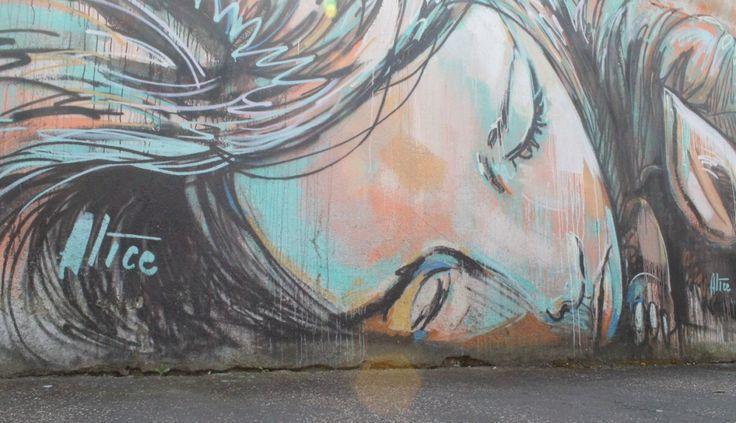 Il quartiere popolare del Quadraro sta attraversando un momento felice di recupero e rivalutazione dei suoi aspetti storico-urbanistici anche attraverso la street art. Lo dimostra il progetto M.U.Ro (Museo Urban di Roma), una galleria d'arte a cielo aperto. La prima visita guidata per inaugurare il
