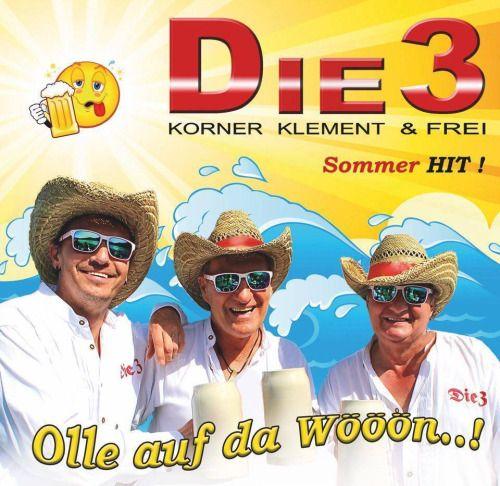 """#SEXY #BREAKING #NEWS  Wir freuen uns """"DIE3"""", die """"älteste Boygroup des Landes"""" als Österreichpremiere im Varieté MAXIM Wien zur Sommernacktparty, am 29.06., begrüßen zu dürfen.  """"Korner, Klement & Frei"""" rappen auf Wienerisch ihren #Sommerhit 2016: Wendy Night, """"DIE3"""" und 12 Tänzerinnen –""""Olle auf da Wööön"""".   Wahl zur Miss MAXIM, super Stimmung, #PFLICHTTERMIN…   Heut´geh´ich ins Maxim!"""