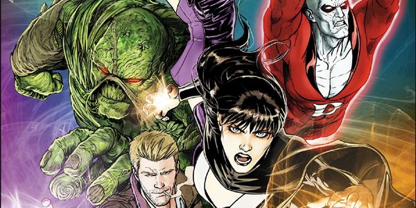 The Classic Horror Movies That Will Inspire Justice League Dark, According To Doug Liman