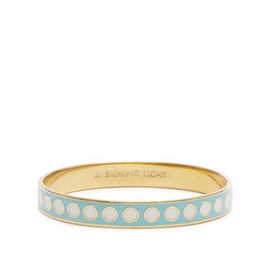 dots dots dotsSpade Bracelets, Style, Aqua Bracelets, Spade Bangles, Jewelry, Dots Bracelets, Baby Kate, Accessories, Kate Spade
