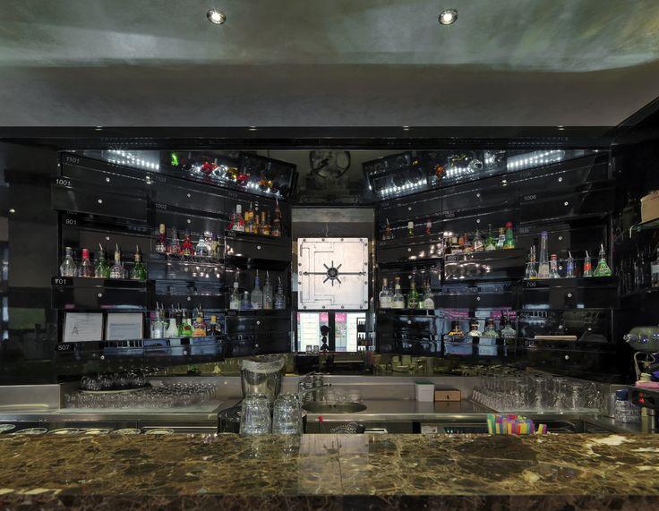 THE BANK Bar - Zurigo