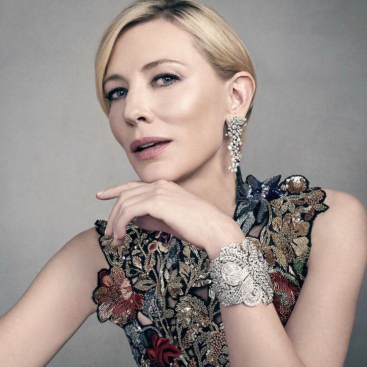 1000+ images about Cate Blanchett on Pinterest | Elizabeth ... Cate Blanchett