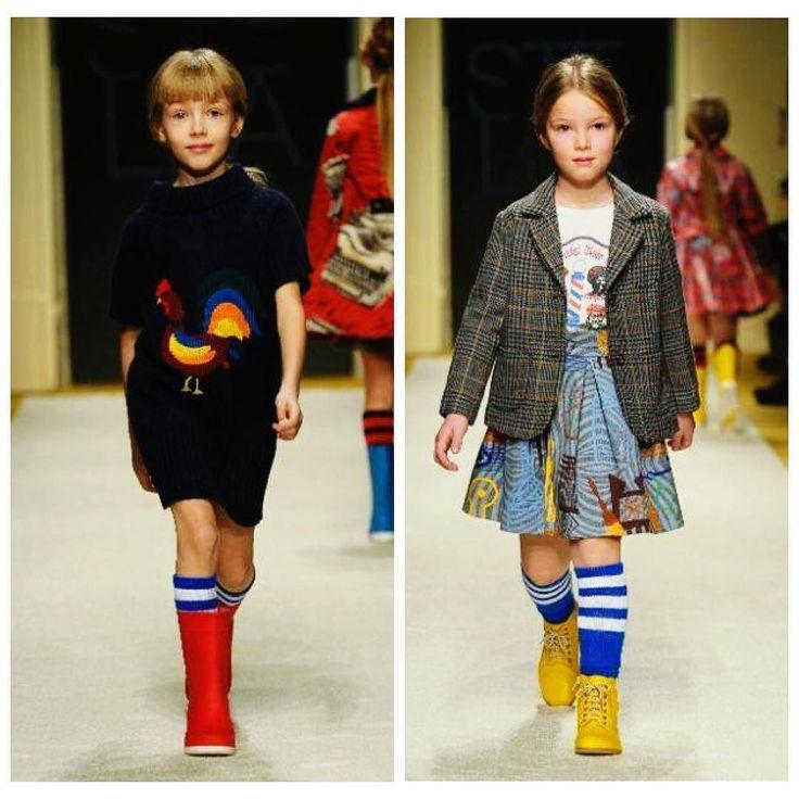Adore these look by @stellajeanltd  #stellajeanltd #emerging #designer #designerfashion #pittibimbo #fblogger #torontoblogger #blogger #bloggerstyle #fashionbrand #fashiondiary #fashioninspo #fashion #instagood #instalike #instafollow #