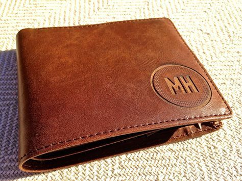 Hey, I found this really awesome Etsy listing at https://www.etsy.com/listing/212467859/personalized-mens-leather-wallet-custom