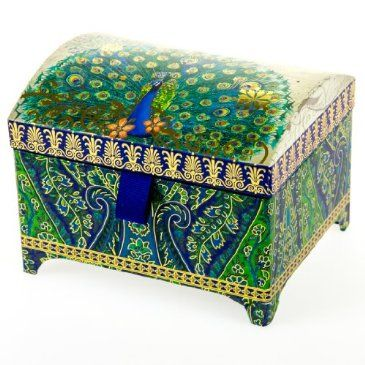Footed Pea Jewelry Box Http Erbarrel