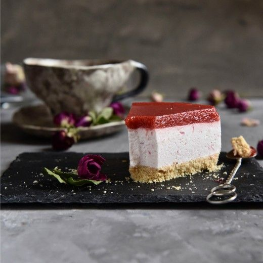 Рецепт - Йогуртовый торт