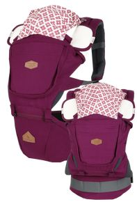 i-angel Hipseat Carrier & Baby Carrier