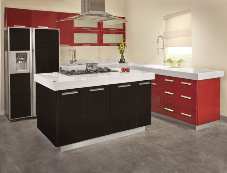 Combina y crea estilos incre bles dise a tu cocina - Crea tu cocina online ...