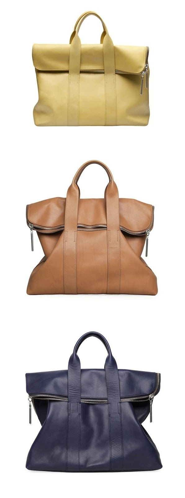 31 Hour Bag by 3.1 Philip Lim                     I am obsessed with this one
