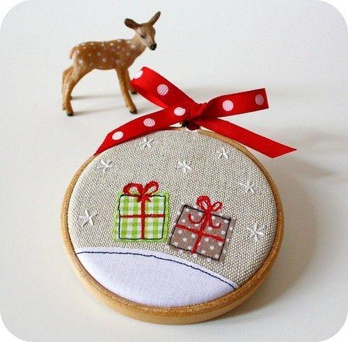 Best unique christmas ornaments ideas on pinterest