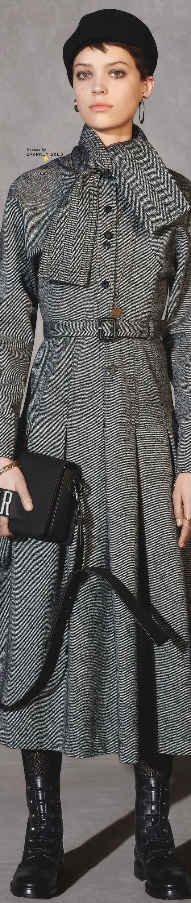 Christian Dior Pre-Fall 2018