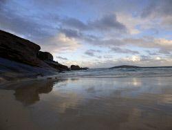 KGM-0024860 © WestPix Mellow tones on West Beach, Esperance. Picture: Rebecca Nadge