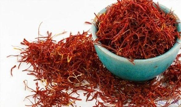 الفوائد الكثيرة لعلاج ضعف النظر والعمى Saffron Benefits Saffron Gourmet Gifts